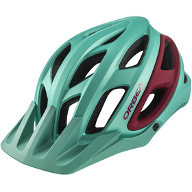 ORBEA M 50 Casco, jade-red